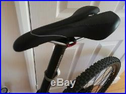 Specialized Epic Evo Carbon 29er Custom Built All new components Size L