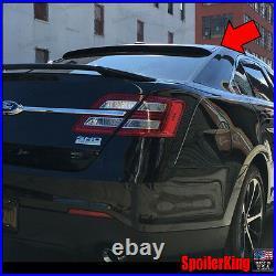 SpoilerKing #380R Rear Window Roof Spoiler (FitsFord Taurus ALL MODELS 2011-on)