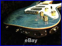 Synth Guitar / 13pin MIDI Guitar UPGRADES ON ALL BRANDS OF GUITARS