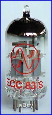 TRAM D201A Complete Primo Tube Set 6DG6 All Receiver + Transmitter Tubes