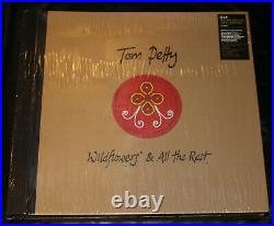 Tom Petty Wildflowers & All The Rest Ultra Deluxe Edition 9 LP #440/475
