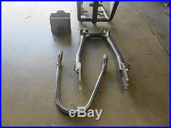Trackmaster Racing Frames for ALL Makes and Models