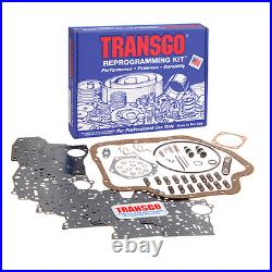Transgo Th400 400 Shift Kit 400-3 Full Manual Control All Years