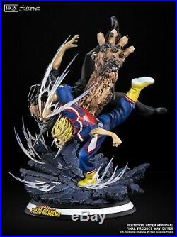 Tsume My Hero Academia All Might United States of Smash Statue HQS Pre Order