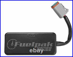 V&H FUELPAK FP-3 for 11-21 HD ALL States ex California