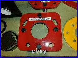Wheel Bearing Puller Toyota Truck/SUV for all models 84-20 Ideal for Repair Shop