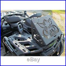 Wild Boar Radiator Relocation Kit Polaris Sportsman 450 570 All Years