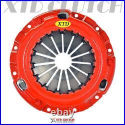 Xtd Stage 2 Clutch & X-lite Flywheel Kit 90-05 Miata Mx-5 Mx5 1.6l 1.8l All